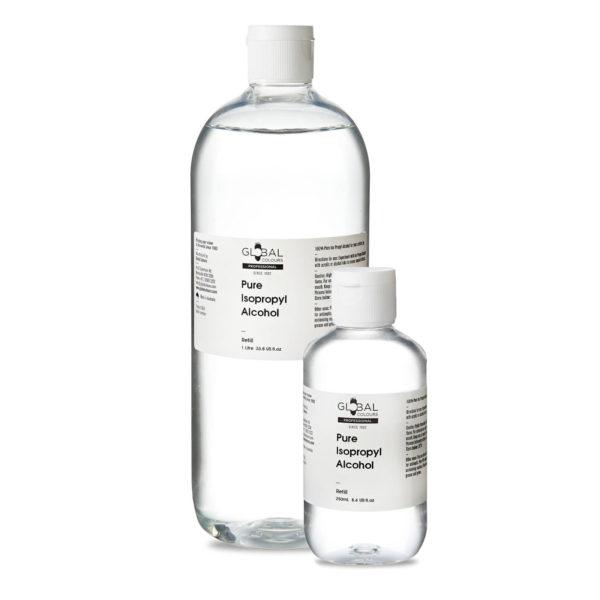 Pure Isopropyl Alcohol - IPA Refill