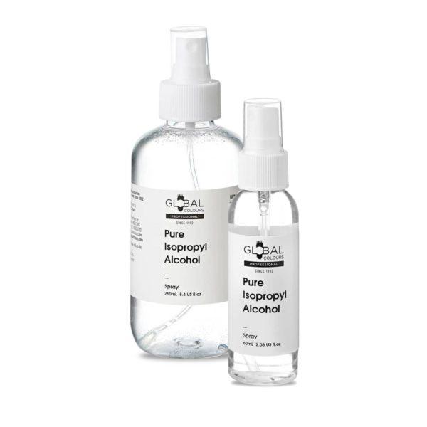 Pure Isopropyl Alcohol - IPA Spray