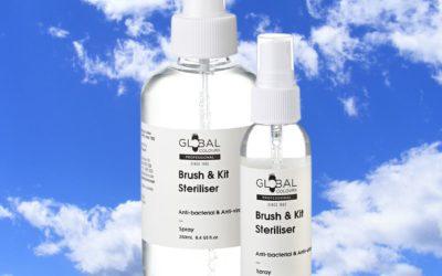 Brush & Kit Steriliser