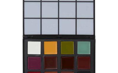 Cream FX Palette
